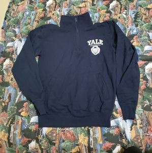 Champion Yale Sweatshirt S